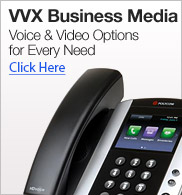 VVX Business Media