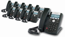 Polycom Soundpoint IP335 AC 10-Pack