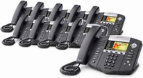 Polycom Soundpoint IP670 AC 10-Pack