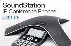 SoundStation IP Conference Phones
