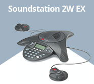 SoundStation 2W EX