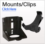 Mounts/Clips