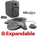 Polycom 2200-07142-001-R SoundStation VTX 1000