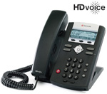 Polycom 2200-12375-025-1Year SoundPoint IP 335 2-Line IP Phone (POE)