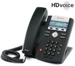 Polycom 2200-12375-025-1Year SoundPoint IP 335 2-Line IP Phone (POE)