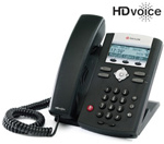 Polycom 2200-12375-001-Monthly SoundPoint IP 335 2-Line IP Phone w/ AC