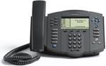 Polycom 2200-11631-001-R SoundPoint IP 601 6-Line IP Phone w/ AC