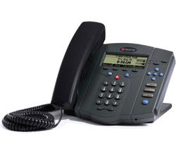 Polycom SIP Voice Over IP Phones 2200 12430 001