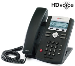 Polycom SIP Voice Over IP Phones 2200 12375 025