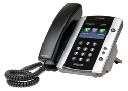 VVX Voice/Video polycom vvx 500