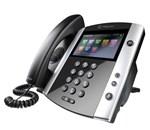 Polycom 2200-44600-025-R VVX600 Business Media Phone