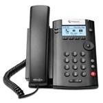 Polycom 2200-40450-001 2-line Desktop Phone with power supply