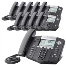 Polycom SIP Voice Over IP Phones 2200 12550 001