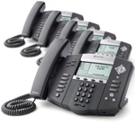 Polycom 2200-12560-001-5 SoundPoint IP 560 4-Line IP