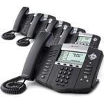 Polycom 2200-12651-025-5 SoundPoint IP 650 6-Line IP