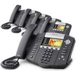Polycom 2200-12670-025-5 SoundPoint IP 670 6-Line IP Phone (POE)