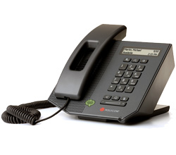 Polycom Desktop Phones polycom 2200 32500 025