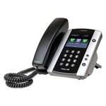 Polycom 2200-44500-019 Polycom Desktop Phone With HD Voice