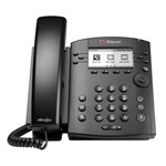 Polycom 2200-46135-019 Polycom Desktop Phone With HD Voice 232008-5