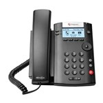 Polycom 2200-40450-019 Polycom Desktop Phone With HD Voice 232014-5