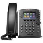 Polycom 2200-48400-001 12-line Desktop Phone