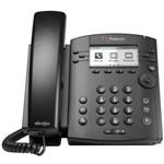 Polycom 2200-48350-001 6-line Desktop Phone