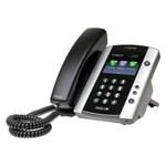 Polycom 2200-48500-019 Business Media Phone (12 Line)
