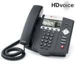 Polycom 2200-12450-025-R SoundPoint IP 450 3-Line IP