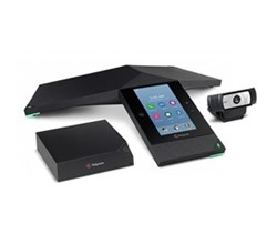 Polycom Trio Collaboration Smart Hub polycom 7200 25500 001
