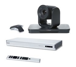 Polycom Video RealPresence Group 300 Conferencing Phones polycom 7200 65340 001