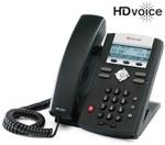 Polycom 2200-12375-001-R SoundPoint IP 335 2-Line IP Phone w/ AC