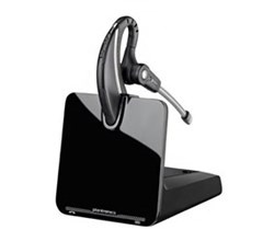 Headsets for Polycom Phones plantronics cs530
