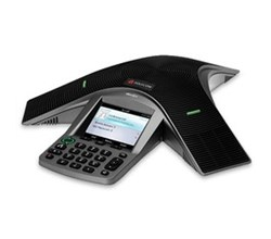 Blowout Deals polycom cx3000 ip conference phone for microsoft lync