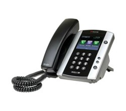 Polycom 12 Line Business Media Phones polycom vvx 501