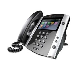 Polycom 16 Line Business Media Phones polycom vvx 600