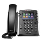 Polycom 2200-46162-025 12-line Mid-Range Business Media Phone
