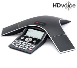 Polycom SoundStation IP 7000 polycom 2200 40000 001 open box