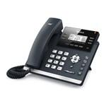 Yealink SIP-T42G-AC Ultra-Elegant Gigabit IP Phone