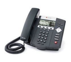 Polycom SIP Voice Over IP Phones polycom soundpoint ip 450