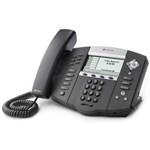 Polycom 2200-12550-025- LN SoundPoint IP 550 4-Line