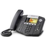Polycom 2200-12670-025- LN SoundPoint IP 670 6-Line
