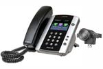 Polycom 2200-44500-001 2200-46200-025 Polycom VVX 500 with USB Video C