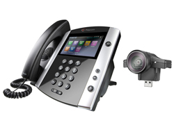 VVX Voice/Video polycom 2200 44600 001 2200 46200 025