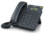 Yealink SIP-T19P-E2 Entry-Level IP Phone