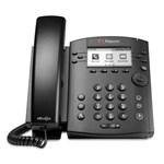 Polycom 2200-46161-001 Desktop Phone 93736-5