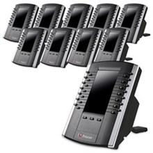 Polycom 16 Line Business Media Phones polycom 2200 46350 025