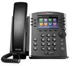 Polycom 2200-46157-001 VVX 400 Business Media Phone